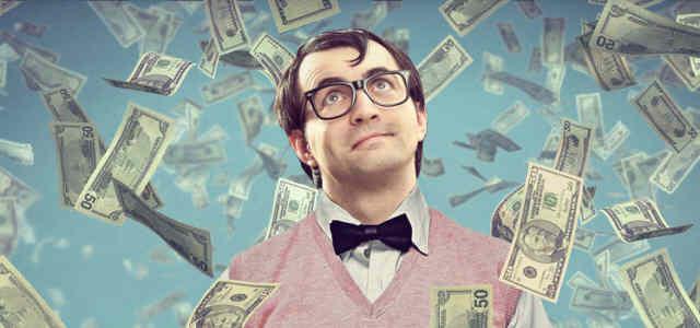 Заработок через интернет с выводом денег без вложений 1